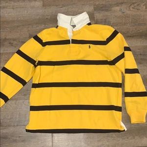 Raulph Lauren Rugby Shirt